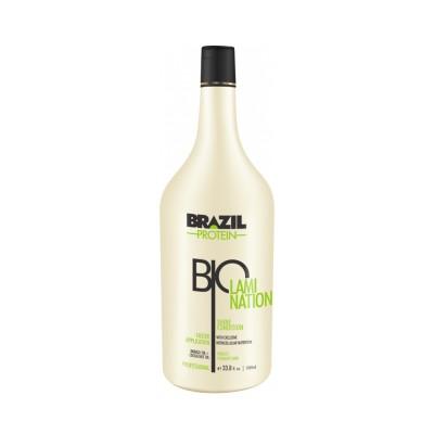برازيل بروتين بيو لامينيشن لفرد الشعر 200 مل