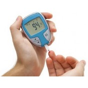 Blood sugar checker and devices (4)