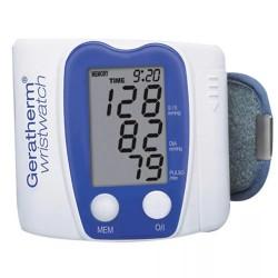 جيراثيرم جهاز قياس الضغط اوتوماتيكي يثبت على المعصم