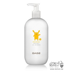 Babe Pediatric Bath Gel 500 ml