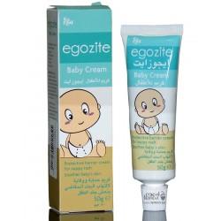 كريم اطفال ايجوزيت من شركة ايجو الخاص بالطفح الجلدي الناتج عن الحفاظات