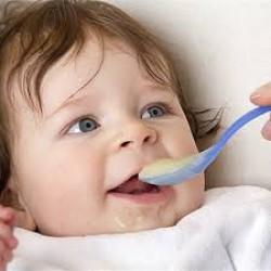 حليب وغذاء الاطفال