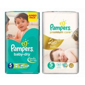 Baby wipes and diapers (7)