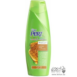 Pert Plus Honey Extract Shampoo 600ml