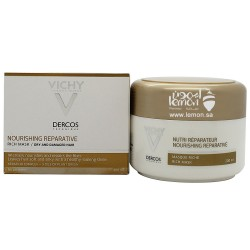Vichy DERCOS NOURISHING & REPARATIVE DRY HAIR Mask 200ml