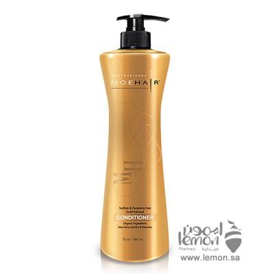 بلسم الشعر موهير افتر كير للشعر المعالج بالكيراتين والبروتين 360مل
