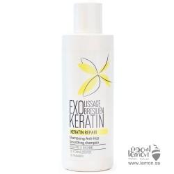 Exo Keratin Keratin Repair Smoothing Anti Frizz Shampoo 200ML