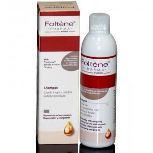 شامبو علاج تساقط الشعر النسائي  من شركة فولتن 200 مل