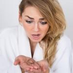 محلول الاناجن بلص الخاص في علاج تساقط الشعر من فيلا بورجيني 200مل