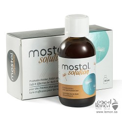 Derma Mostal anti hair loss solution 50ml - 1 + 1 free