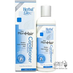 Herbal Glo See More Hair Conditioner 250ml