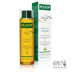 MAXON Hair Care Oil 200ml