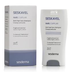 شامبو علاج تساقط الشعر سيس كافيل من شركة سيس ديرما