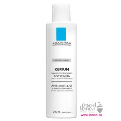 La Roche Posay Kerium Anti Hairloss Shampoo Complement 200ml