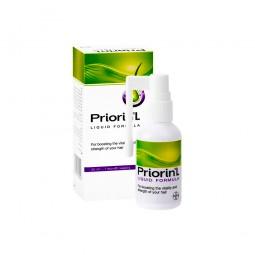 برايورين-ال بخاخ لزيادة حيوية وقوة الشعر 50 مل