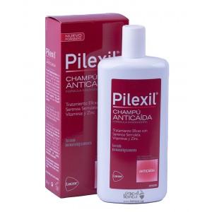 بيلكسيل شامبو علاج تساقط الشعر الفعال لشعر قوى و ناعم اشتري 1 + 2 مجانا