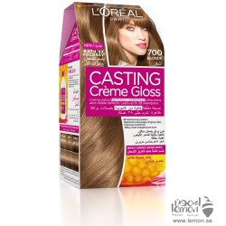 L'Oreal Casting Crème Gloss 700 Blonde Hair Color