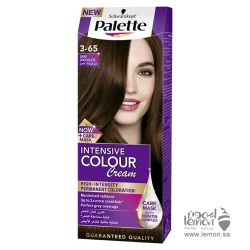 Palette Intensive Color Creme Hair Color 3-65 Dark Chocolate