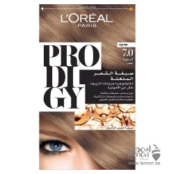 L'Oreal Prodigy 7.0 Blonde Hair Color
