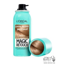 L'Oreal Paris Magic Retouch  Instant Root Concealer Spray Dark Blond 75ml