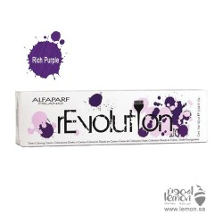 Alfaparf rEvolution Hair Color Rich Purple