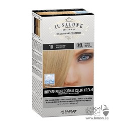 Alfaparf Il Salone Milano The Legendary Collection Hair Color No.10 very Light Blond