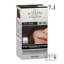 Alfaparf Il Salone Milano The Legendary Collection Hair Color No.7.1 Dark Iced Blond