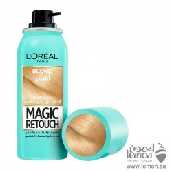 L'Oreal Paris Magic Retouch  Instant Root Concealer Spray Blond 75ml