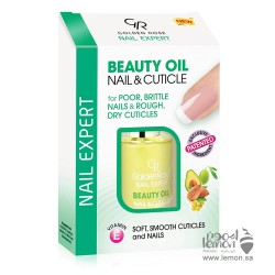 GR Nail Expert Beauty Oil Nail & Cuticle 11ml