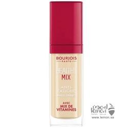 Bourjois Healthy Mix Anti-Fatigue Concealer Shade 1 Light