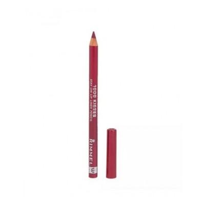 ريميل 1000  قلم تحديد الشفاه تشيري كيس غامق - 71