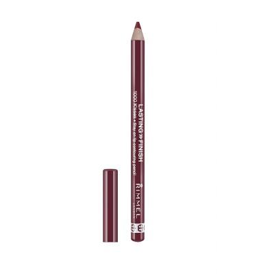 ريميل  1000 قلم تحديد الشفاه بلاك توليب