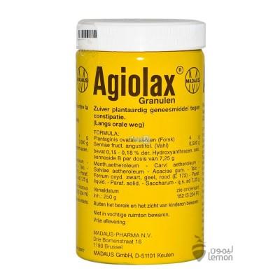 أجيولاكس حبيبات 250 جرام