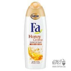 Fa Honey Crème Shower Cream 250ml