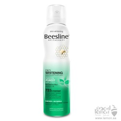 Beesline Deo Whitening Green Forest Deodorant Spray