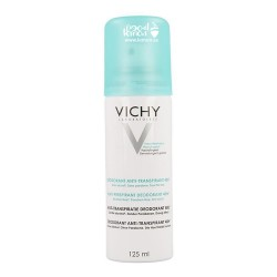 Vichy 48-hour Anti perspiration Deodorant  Aerosol 125ML