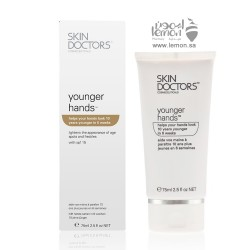 Skin Doctors Younger Hands  hand anti aging cream 75gm