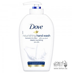Dove Deeply Nourishing Hand Wash 500 ml