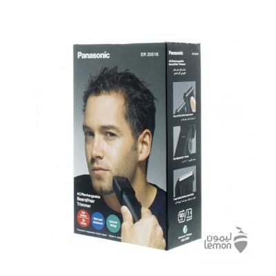 باناسونيك ER-2051 ماكينة حلاقة الشعر اللّحية للرجال