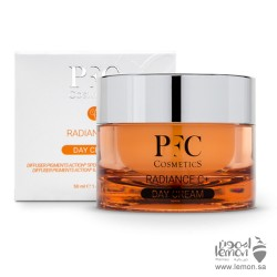 PFC Cosmetics Radiance C+ Day Cream 50ml