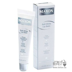MAXON Soft White Lip Balm 20ml