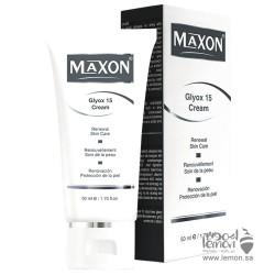 كريم ماكسون جلايكوس 15% لتجديد البشرة 50مل