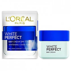 Loreal White Perfect Skin Whitening Day cream 50ml