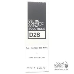 D2S Eye Contour Care 15ml