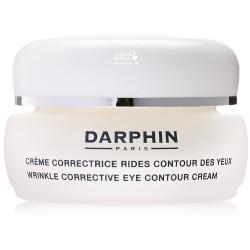 كريم علاج التجاعيد حول العين من شركة دارفين الفرنسية