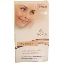 Royce Anti-puffiness and Dark circles Eye Mask