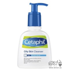 Cetaphil Oily Skin Cleanser 236ml