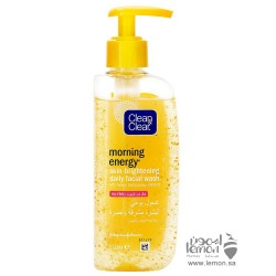 Clean & Clear Skin Brightening Daily Facial Wash 150 ml