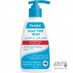 Flexitol Soap Free skin cleaning Wash 250ml