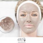 ماسك الطين النقي الخاص في تنظيف البشرة وازالة الرؤوس السوداء من لوريال  50 مل